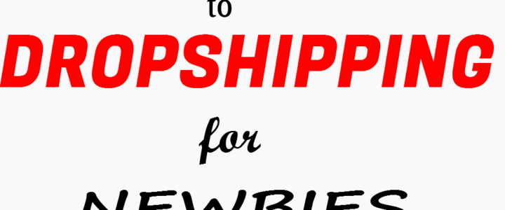 Step By Step Guide To Dropshipping For Newbies